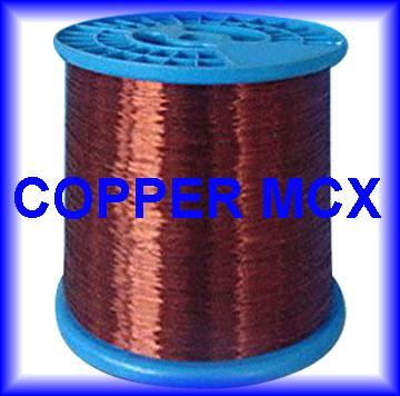 Copper Updates