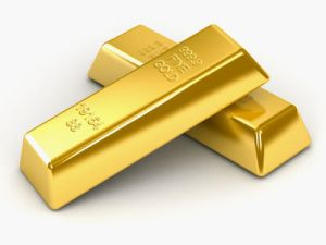 weekly gold price analysis