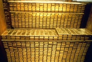 weekly gold price analysis 12th march 2012