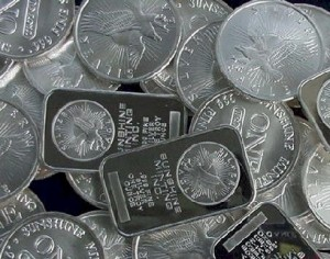 Daily Silver Update 17 September 2014