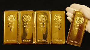 gold future trend for april 9th 2014