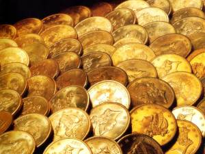 Mcx gold futures update