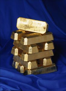 daily comex gold update 14th November 2014