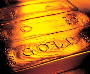 Gold levels today 13th November 2014