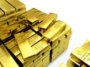 gold price forecast 2012