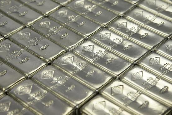 silver manipulation