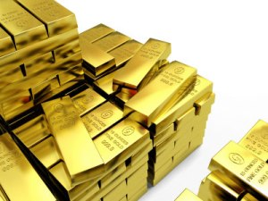 gold trend report for 10th april 2014