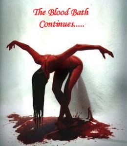 Bloodbath in nifty