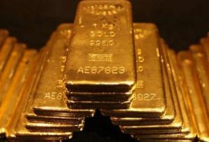 Gold forecast 21 october 2014