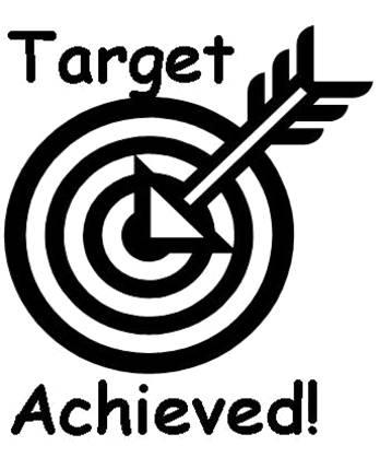 meet your targets