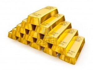 weekly gold technical analysis