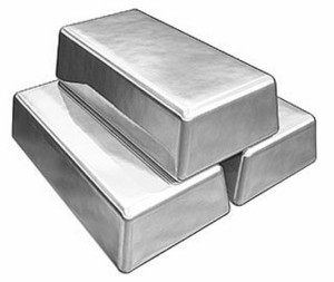 weekly silver update